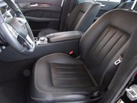 Picture of 2012 Mercedes-Benz CLS-Class CLS 550 4MATIC, interior, gallery_worthy