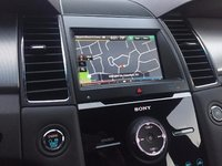 Picture of 2015 Ford Taurus SHO AWD, interior, gallery_worthy