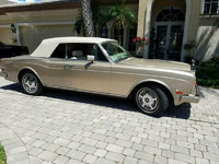 Picture of 1988 Rolls-Royce Corniche, exterior, gallery_worthy