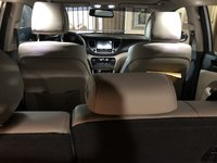 Picture of 2016 Hyundai Tucson Limited, interior, gallery_worthy