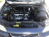 Picture of 2006 Volvo S60 2.5T, engine, gallery_worthy