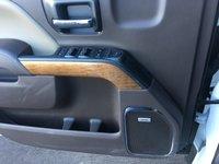 Picture of 2017 Chevrolet Silverado 2500HD LTZ Crew Cab SB 4WD, interior, gallery_worthy