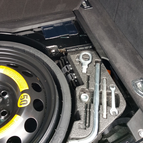 Picture of 2009 Volkswagen Touareg 2 VR6 FSI, engine, gallery_worthy