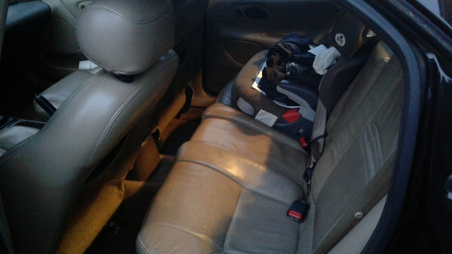 Picture Of 2000 Ford Contour SVT 4 Dr STD Sedan Interior Gallery Worthy