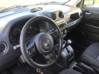 Picture of 2014 Jeep Patriot Sport 4WD, interior, gallery_worthy