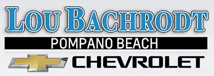 Lou Bachrodt Chevrolet >> Lou Bachrodt Chevrolet - Pompano Beach, FL: Read Consumer ...