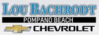 Lou Bachrodt Chevrolet logo