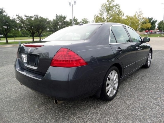 Picture of 2006 Honda Accord Coupe EX V6 with Nav