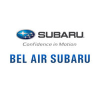 Bel Air Subaru logo