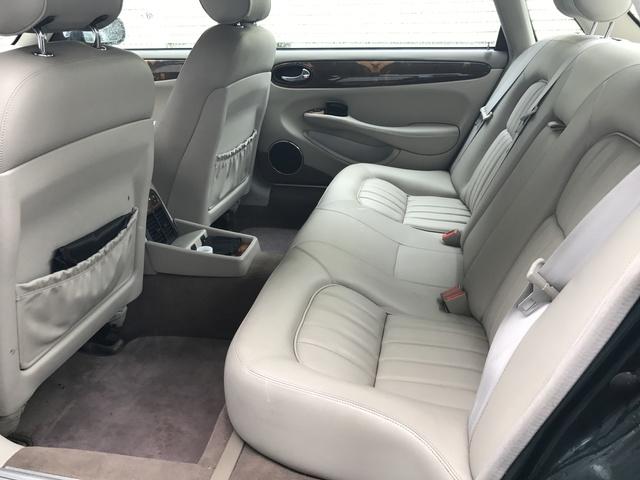 Lovely Picture Of 2000 Jaguar XJ Series XJ8L Sedan, Interior, Gallery_worthy