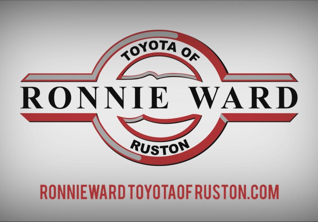 Ronnie Ward Toyota Used Cars
