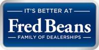 Fred Beans Chrysler Dodge Jeep RAM logo
