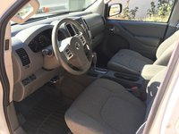Picture of 2015 Nissan Frontier SV Crew Cab, interior, gallery_worthy
