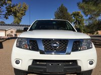 Picture of 2015 Nissan Frontier SV Crew Cab, exterior, gallery_worthy