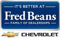 Fred Beans Chevrolet of Doylestown logo