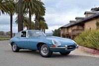 Picture of 1963 Jaguar XK-Series XKE Coupe RWD, exterior, gallery_worthy