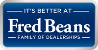 Fred Beans Ford Lincoln of Doylestown logo
