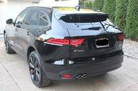 Picture of 2017 Jaguar F-PACE 20d Premium, exterior, gallery_worthy
