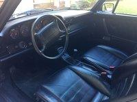 Picture of 1991 Porsche 964, interior, gallery_worthy