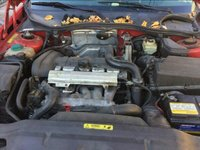 Picture of 1999 Volvo V70 Turbo AWD, engine, gallery_worthy