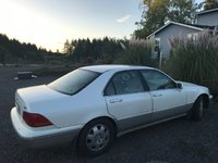 Picture of 1998 Acura RL 3.5 Special Edition FWD, exterior, gallery_worthy