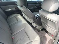 Picture of 1998 Acura RL 3.5 Special Edition FWD, interior, gallery_worthy