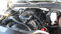 Picture of 2005 Chevrolet Silverado 1500HD LT Crew Cab SB 4WD, engine, gallery_worthy