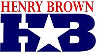 Henry Brown Buick GMC logo
