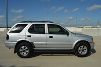 Picture of 2001 Isuzu Rodeo S V6, exterior, gallery_worthy