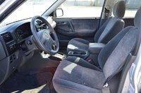 Picture of 2001 Isuzu Rodeo S V6, interior, gallery_worthy
