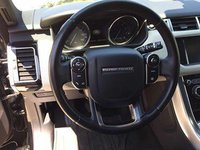 Picture of 2015 Land Rover Range Rover Sport HSE, interior, gallery_worthy