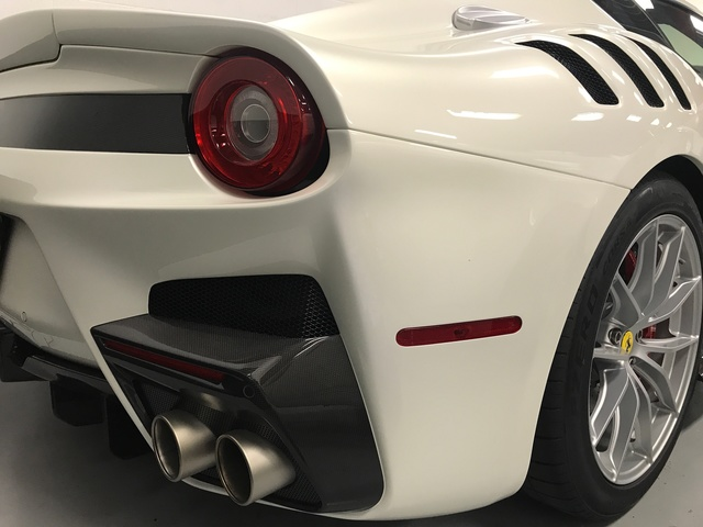 Picture of 2017 Ferrari F12berlinetta Coupe, exterior, gallery_worthy