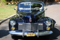 1941 Cadillac Fleetwood Overview