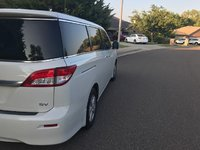Picture of 2013 Nissan Quest 3.5 SV, exterior, gallery_worthy