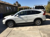 Picture of 2015 Honda CR-V EX-L, exterior, gallery_worthy
