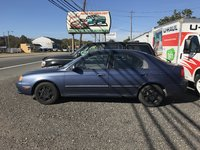 Picture of 2003 Kia Spectra GS Hatchback, exterior, gallery_worthy