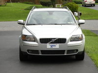 Picture of 2007 Volvo V50 T5 AWD, exterior, gallery_worthy