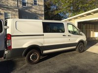 Picture of 2015 Ford Transit Cargo 250 3dr SWB Low Roof w/Sliding Passenger Side Door, exterior, gallery_worthy