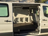 Picture of 2015 Ford Transit Cargo 250 3dr SWB Low Roof w/Sliding Passenger Side Door, interior, gallery_worthy