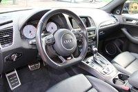 Picture of 2015 Audi SQ5 3.0T quattro Prestige AWD, interior, gallery_worthy