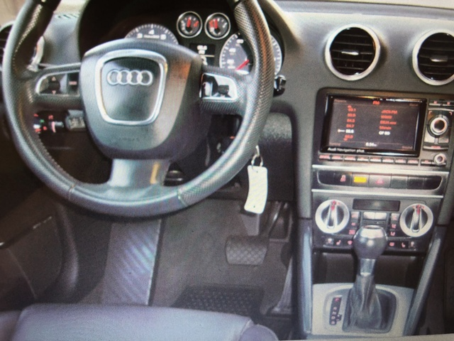 Picture of 2013 Audi A3 2.0T Premium Plus Wagon FWD, engine, gallery_worthy