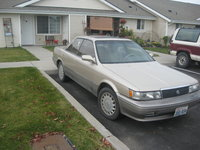 Picture of 1991 Lexus ES 250 FWD, exterior, gallery_worthy