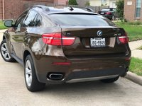 Picture of 2013 BMW X6 xDrive50i AWD, exterior, gallery_worthy