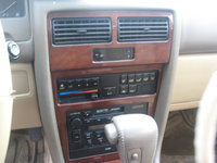 Picture of 1991 Lexus ES 250 FWD, interior, gallery_worthy