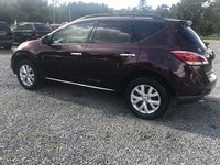 Picture of 2014 Nissan Murano SL, exterior, gallery_worthy
