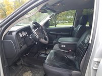 Picture of 2003 Dodge Ram 3500 SLT Quad Cab SB 4WD, interior, gallery_worthy