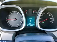 Picture of 2010 Chevrolet Equinox LS AWD, interior, gallery_worthy
