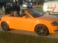 Picture of 2006 Audi TT 1.8T Roadster FWD, exterior, gallery_worthy