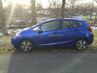Picture of 2016 Honda Fit EX, exterior, gallery_worthy
