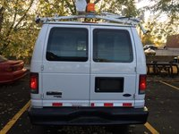 Picture of 2011 Ford E-Series Cargo E-250, exterior, gallery_worthy